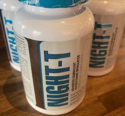 1st PHORM | Night-T