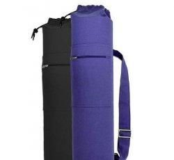 Yoga Mat Bag- Navy