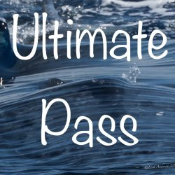 Ultimate Pass - most popular!