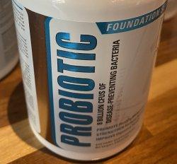1st PHORM | Probiotics