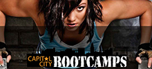 Capital City Boot Camps - O Street
