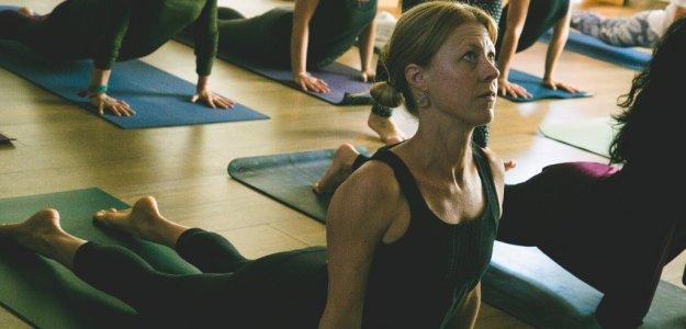 Yoga Studio in Lancaster, PA