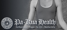 Pa Kua Health