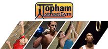 Topham Street Gym