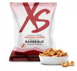 XS Protein Crisps
