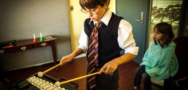 Music School in San Jose, CA