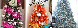 Tree Decorating Extravaganza