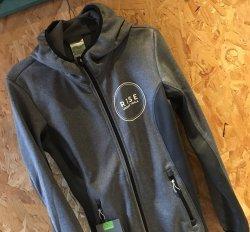 Ladies Regatta SoftShell Jacket