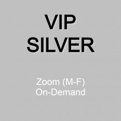 VIP SILVER (FITNESS KICKBOXING) PROGRAM