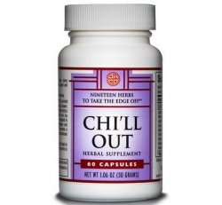 Chi'll Out (60 Capsules)