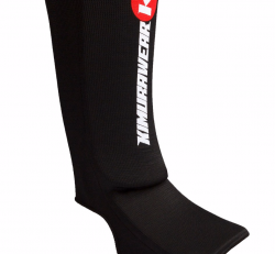 Sparring Equipment - Shin Guards - Kimurawear Cloth Soft Foam