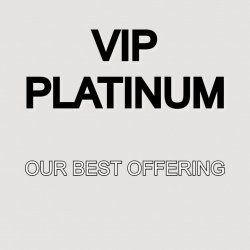 VIP PLATINUM PLAN