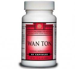 Wan Ton (60 Capsules)