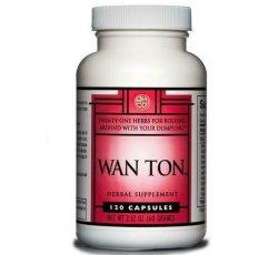 Wan Ton (120 Capsules)