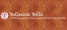Yoganesh Yoga