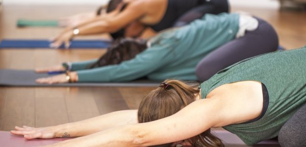Yoga Studio in Salt Lake City, UT
