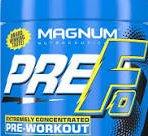 Magnum Pre F