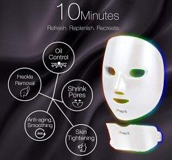 Light Mask Face