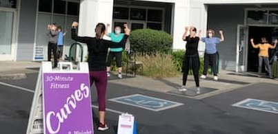 Fitness Studio in Windsor, CA