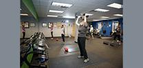 Personal Training Studio in Kansas City, MO