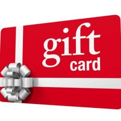 Gift Card - Buy 9 Sessions get a FREE Session