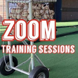 10 ZOOM Training Sessions ($48 each)
