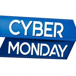 Cyber Monday- 10 Class Pass