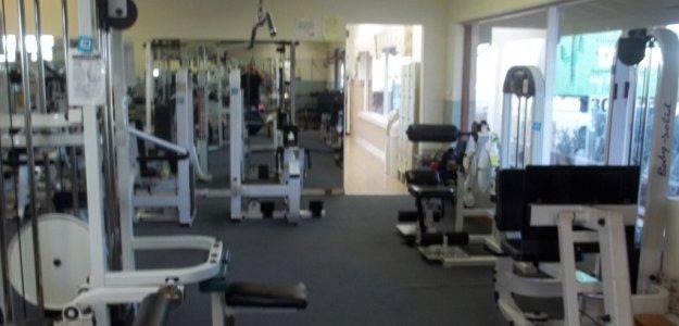 Gym in Apache Junction, AZ