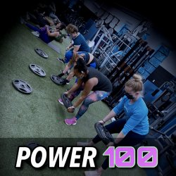 DDFE Power 100 Boot Camp Classes