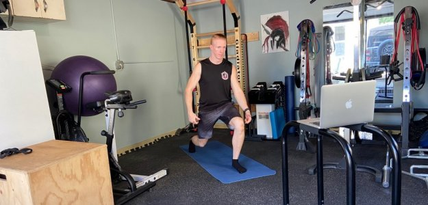 Personal Training Studio in Lyons, IL