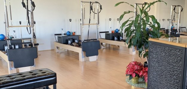 Pilates Studio in Wichita, KS