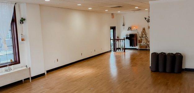 Yoga Studio in Atlantic Highlands, NJ