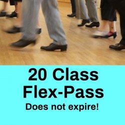 20 Class Flex-Pass