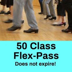 50 Class Flex-Pass
