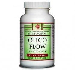 Ohco-Flow (60 Capsules)