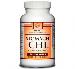 Stomach Chi (120 Capsules)