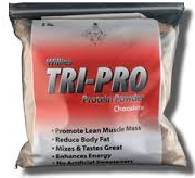 Willies TRI-PRO Protein - Chocolate 5lb