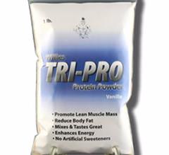 Willies TRI-PRO Protein - Vanilla 1lb