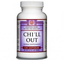 Chi'll Out (120 Capsules)