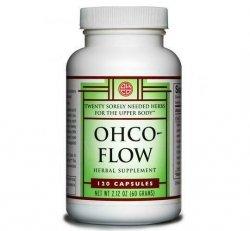 Ohco-Flow (120 Capsules)