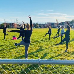 Elite Park & Digital Barre Class Package Month to Month