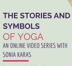 The Stories and Symbols of Yoga:  A Virtual Video Series