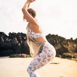 Saturday morning Yoga with Sue
