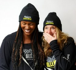 Boot Camp Challenge® Winter Beanie Hats