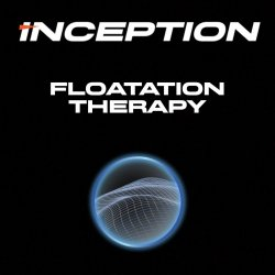60 Minute Floatation session