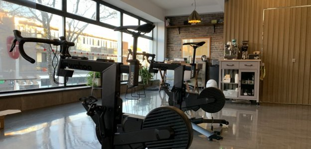 Personal Training Studio in Verdun, QC