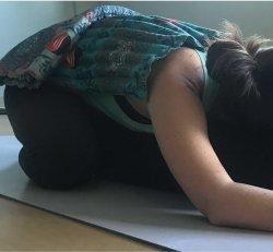 RAVI Weighted Yoga Blanket