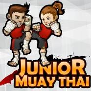 3 Month Youth Muay Thai Membership