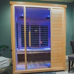 Infrared Sauna 30 minutes