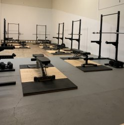 Unlimited Bootcamp Classes
